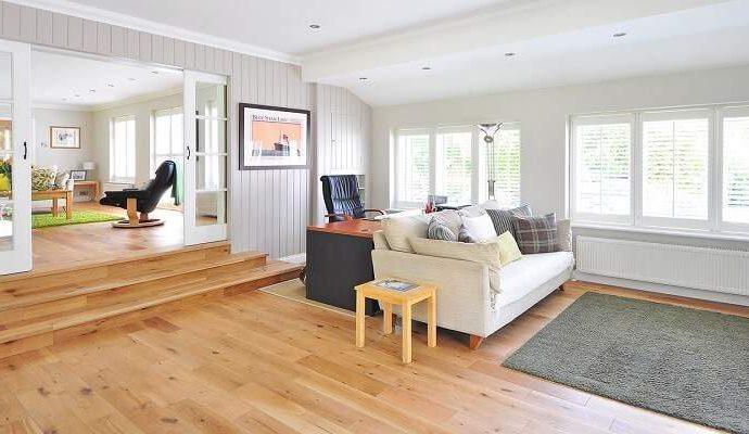 Come scegliere i pavimenti della casa: idee, consigli, tendenze
