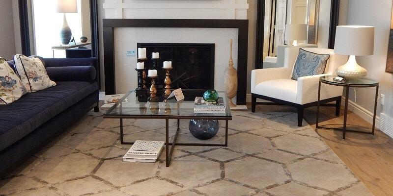Come scegliere il tappeto: quello giusto per il soggiorno