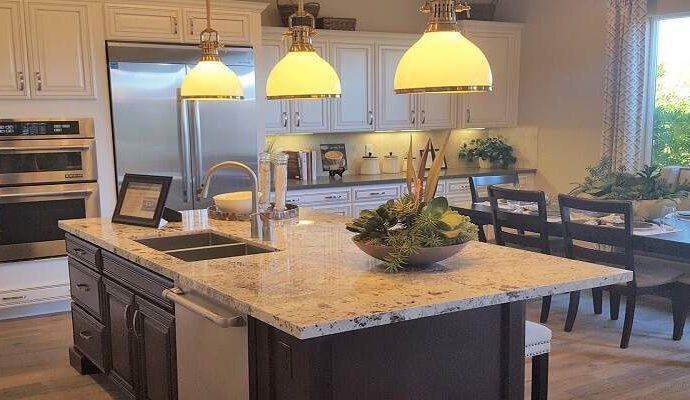 Idee per rinnovare la cucina senza cambiare i mobili - come fare