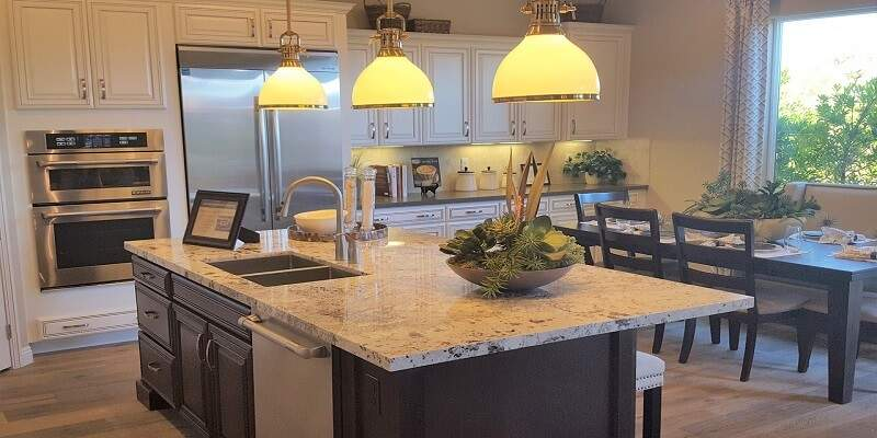 Idee per rinnovare la cucina senza cambiare i mobili for Rinnovare casa idee
