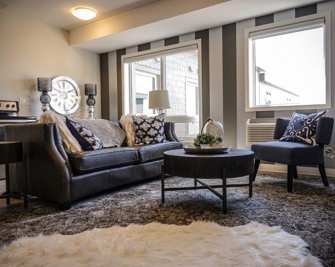 Idee per rinnovare il soggiorno con pochi soldi
