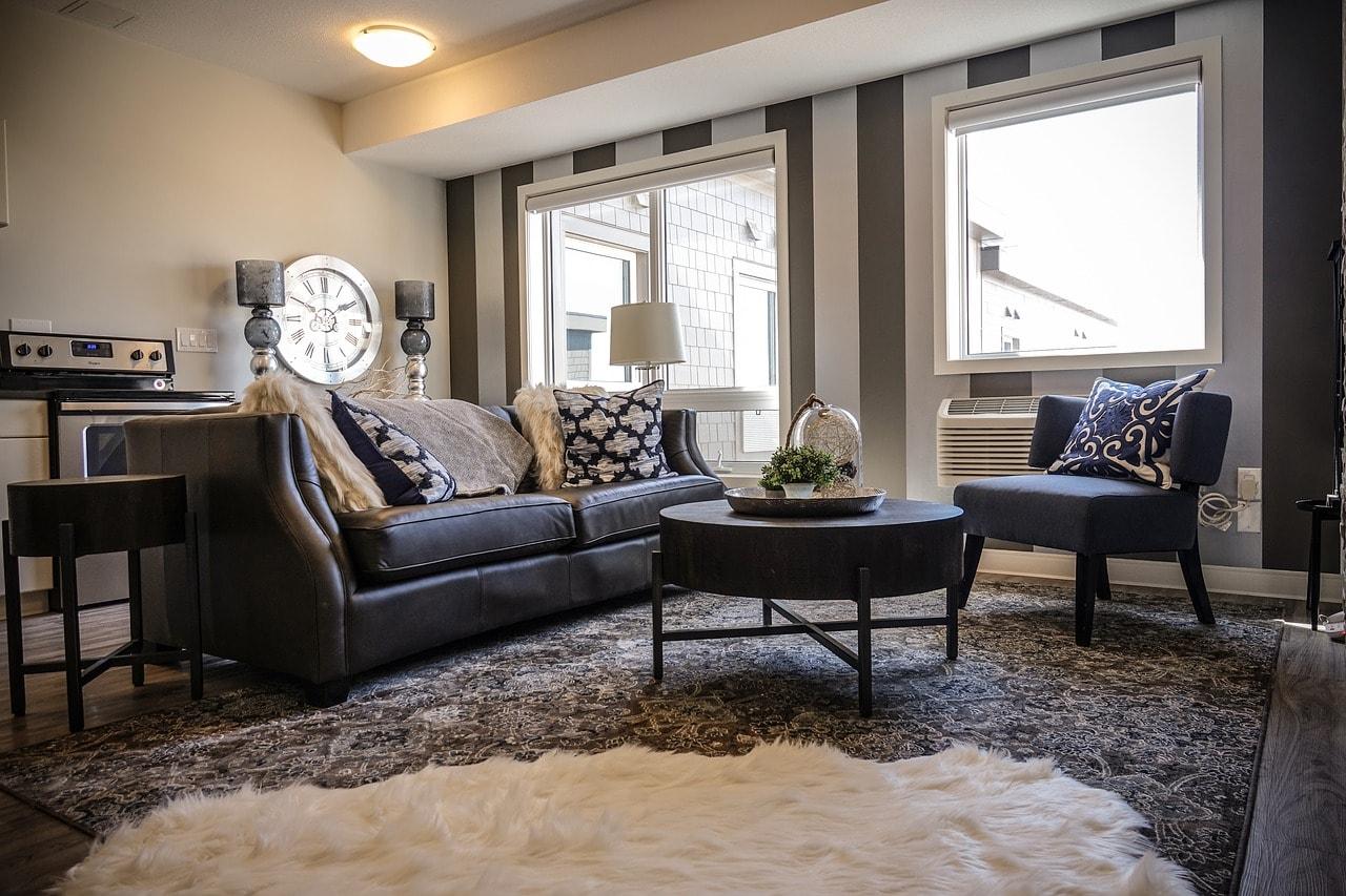 Rinnovare Pareti Di Casa idee per rinnovare il soggiorno con pochi soldi - idee per