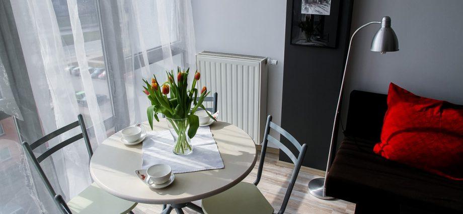 Arredare una casa piccola consigli e soluzioni per for Arredare una casa piccola