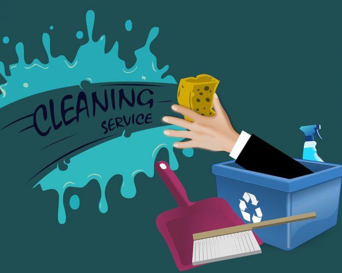Come tenere la casa pulita senza stress