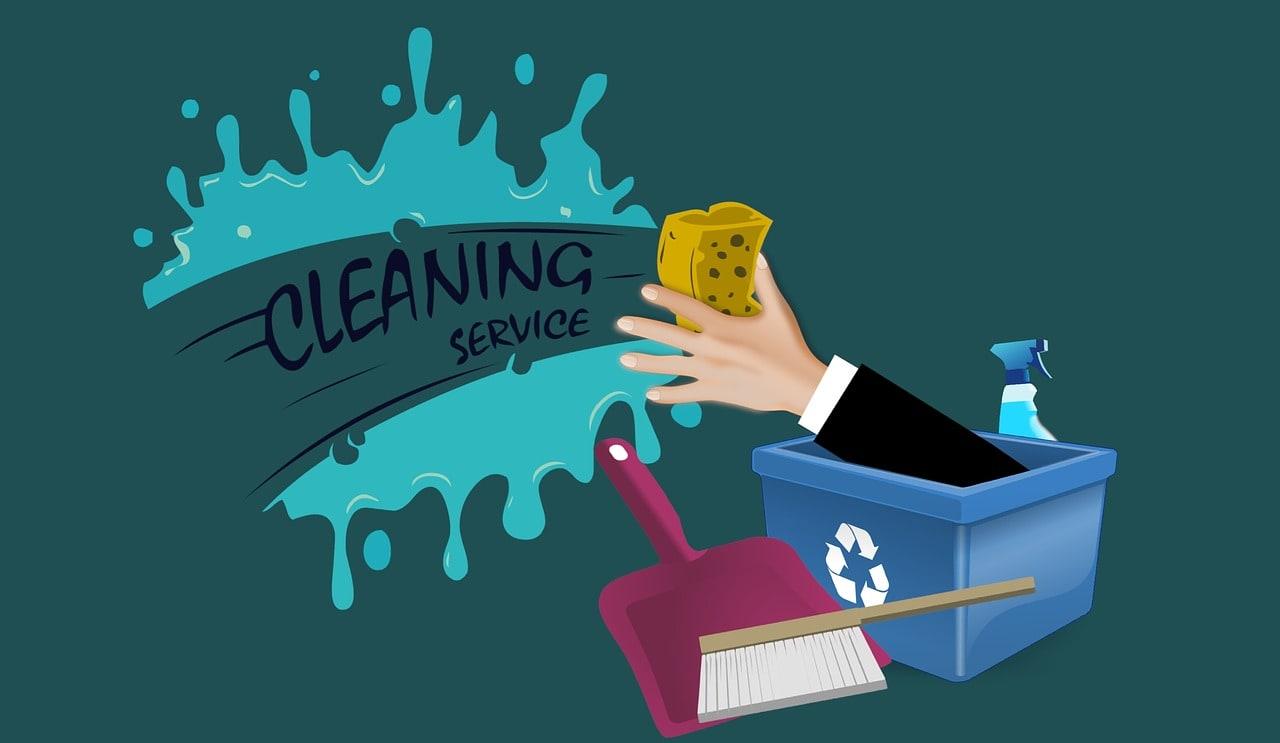 Consigli Per La Casa come tenere la casa pulita | 7 consigli per una casa pulita