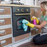 Pulire il forno con rimedi naturali